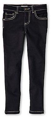 Joe Fresh Joe FreshTM 5-Pocket Jeans - Girls 1t-5t