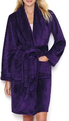 Lauren Ralph Lauren So Soft Fleece Robe