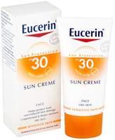 Eucerin Sun Protection SPF 30 Face Sun Creme (50ml)