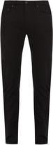 Burberry Mid-rise slim-leg jeans