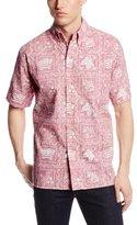 Reyn Spooner Men's Lahaina Sailor Shirt
