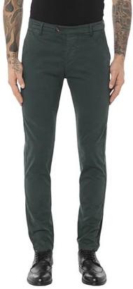 0/ZERO CONSTRUCTION Casual trouser