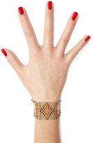 Valentino Bead Embellished Bracelet