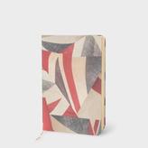 Paul Smith 'Union Jack' Pocket Notebook