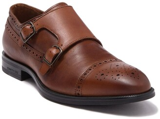 Kenneth Cole New York Futurepod Double Monk Strap Loafer