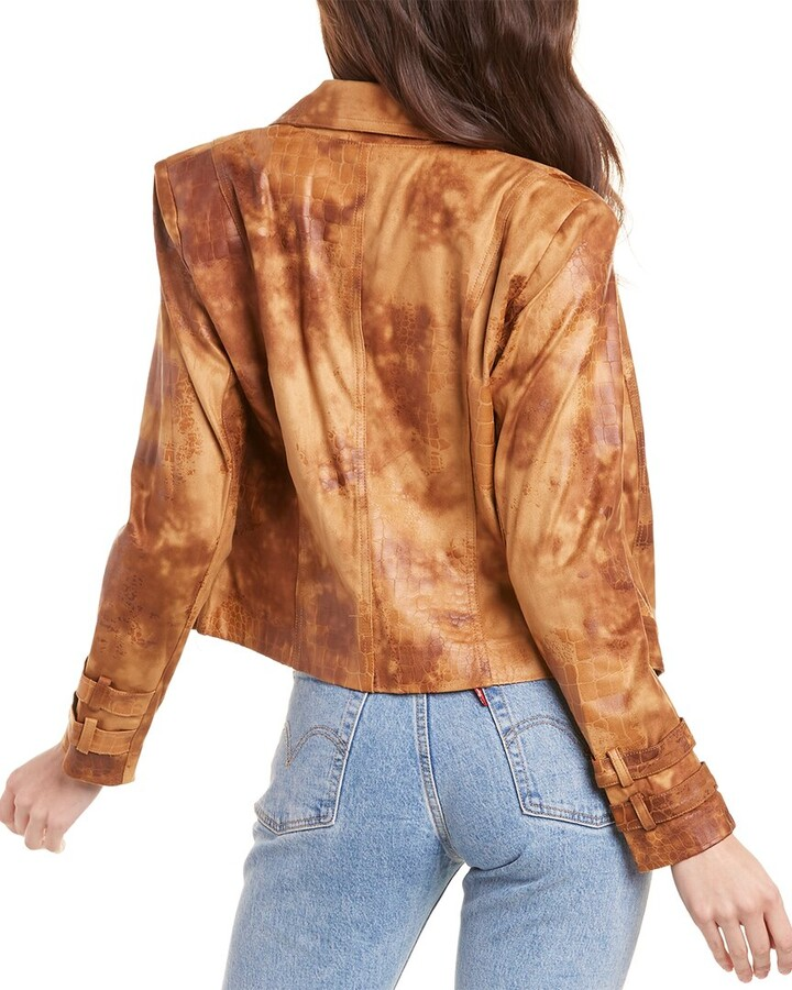 Thumbnail for your product : Insight Printed Jacket