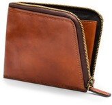 Thumbnail for your product : Bosca Dolce Leather Passport Case