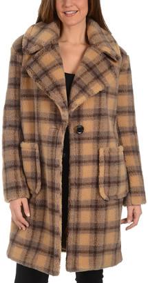 KENDALL + KYLIE Medium Coat
