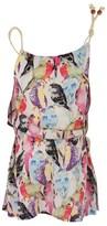 Munster Budgie Print Dress