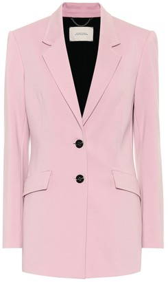 Dorothee Schumacher Exclusive to Mytheresa Emotional Essence single-breasted blazer