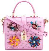 Dolce & Gabbana Dolce soft box tote