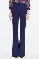 Diane von Furstenberg Katara Wide Leg Trouser