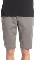 Vans Men's 'Covina Ii - Anthony Van Engelen' Twill Shorts
