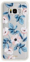 Sonix Floral Samsung Galaxy S8 And Galaxy S8 Plus Case - White