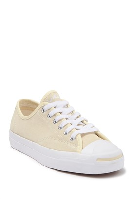 Converse x Jack Purcell Suede Sneaker (Unisex)