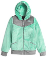 The North Face Girls' Oso Hooded Fleece - Sizes XXS-XL