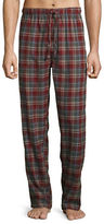Hudson North Plaid Flannel Lounge Pants