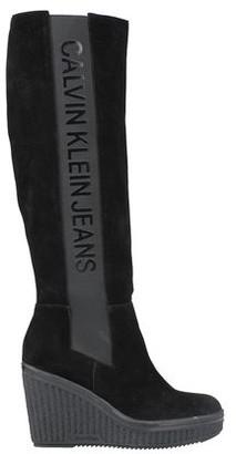 Calvin Klein Jeans Boots