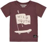 Munster Wild Wheels T-Shirt