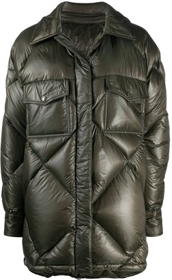 Moncler Quilted