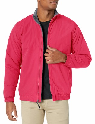 Charles River Apparel Men's Navigator Jacket (Regular & Big-Tall Sizes)