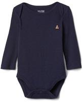 Gap Waffle knit bodysuit