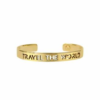 Cristina Ramella Travel the World Bangle Bracelet