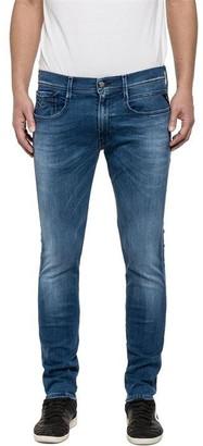 Replay Hyperflex Anbass Slim fit Jean