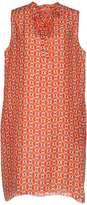 P.A.R.O.S.H. Knee-length dresses - Item 34782189