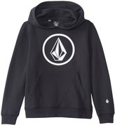 Volcom Boys' Stone Pullover Hoodie Sweater (2T4T) - 8132511