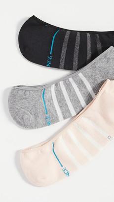 Stance Liner St 3 Pack Socks