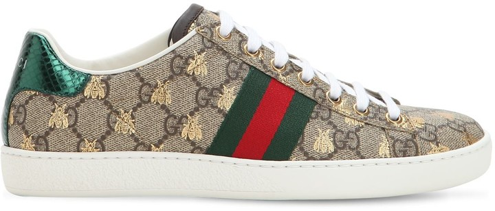 1d35930fd02e Gucci Ace Gg - ShopStyle