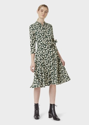 Hobbs Petite Alex Dress