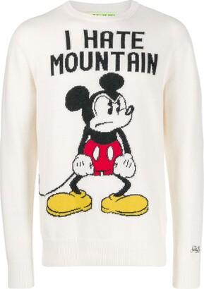 MC2 Saint Barth I Hate Mountain jumper
