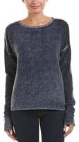 Autumn Cashmere Inked Cashmere Sweater.