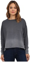 LnA Ombre Backtail Sweatshirt