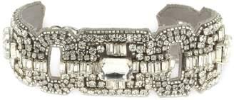 Moschino Crystal Bracelet