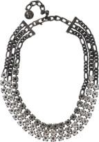 Lanvin Kristin Three-Strand Necklace