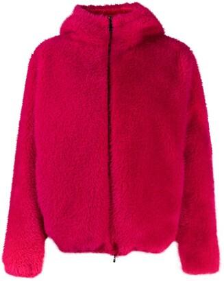 Moncler Reversible Padded Jacket