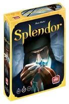 Asmodee Splendor Card Game