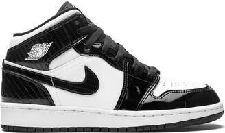 Jordan Kids Air Jordan 1 Mid SE GS sneakers