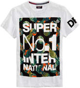 Superdry Super dry Men's Super No. 1 Print T-Shirt