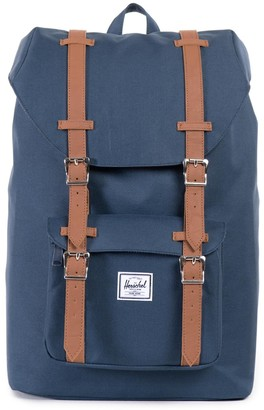 Rubi Herschel Little America Mid-Volume Backpack