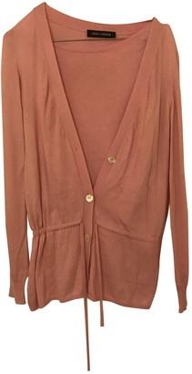 Iris von Arnim Pink Cashmere Knitwear for Women
