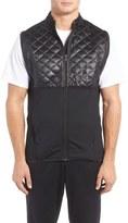 adidas CLIMAHEAT ® Quilt Panel Performance Vest