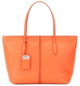 Tod's Joy medium leather shopper