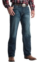 Cinch Grant Relaxed Fit Stretch Jeans - Bootcut (For Men)
