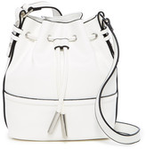 French Connection Iris Drawstring Bucket Bag