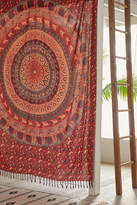 Urban Outfitters Magical Thinking Menagerie Medallion Tapestry