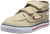 Nautica Headsail Velcro Canvas High Top (Toddler/Little Kid)